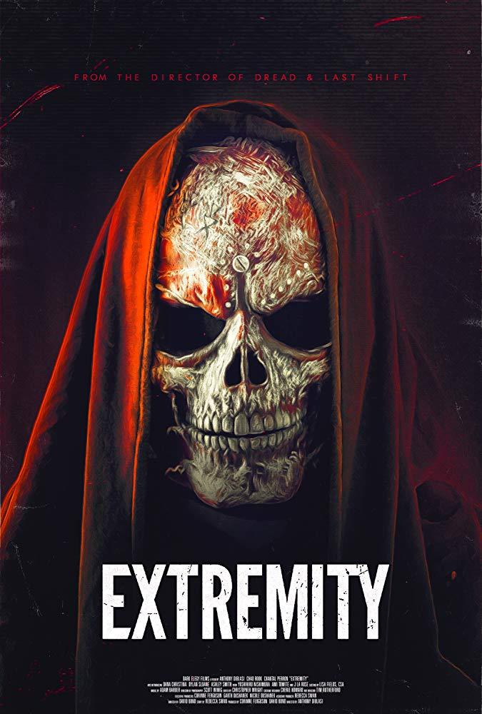 Extremity (2018) HDRip AC3 X264-CMRG