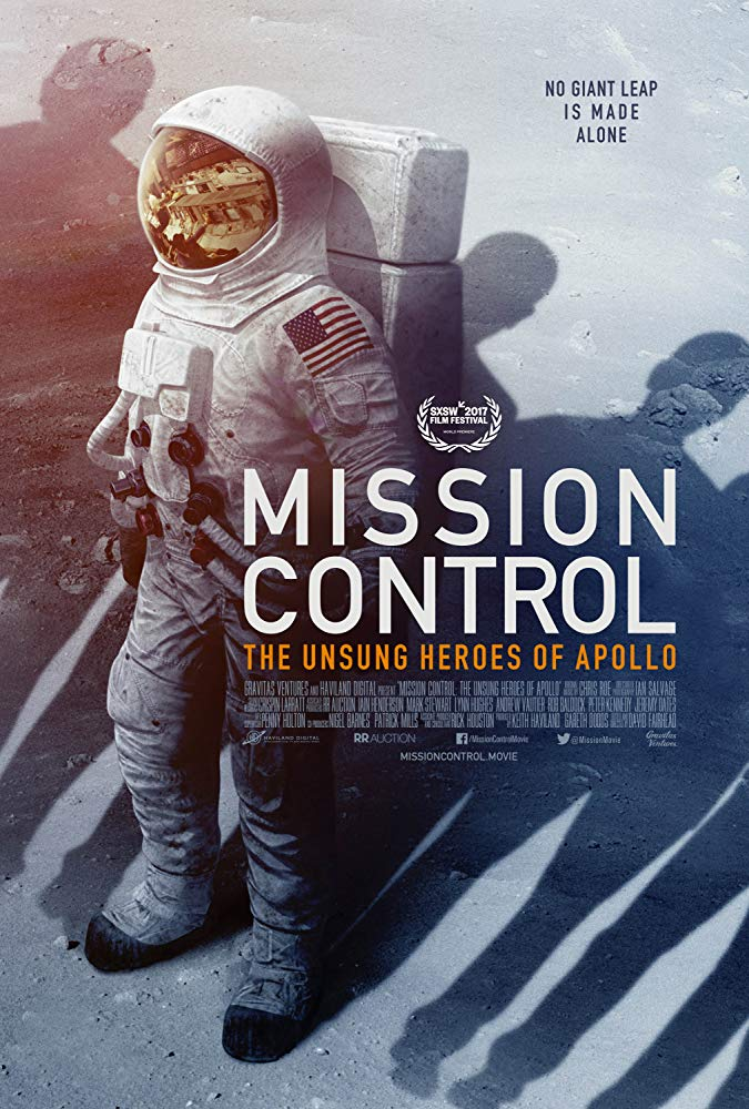 Mission Control The Unsung Heroes of Apollo 2017 LiMiTED 720p BluRay x264-CADAVER