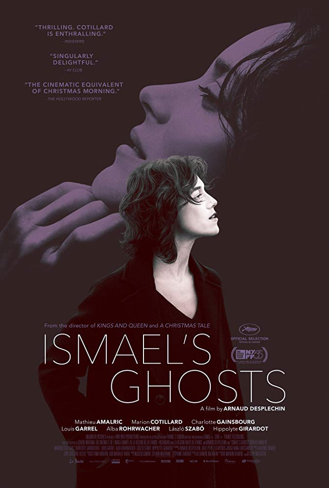 Ismaels Ghosts 2017 THEATRiCAL 1080p BluRay x264-GHOULS