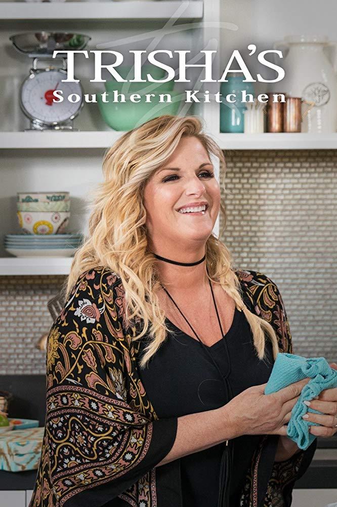 Trishas Southern Kitchen S12E12 Trishas Taverna 720p HDTV x264-W4F