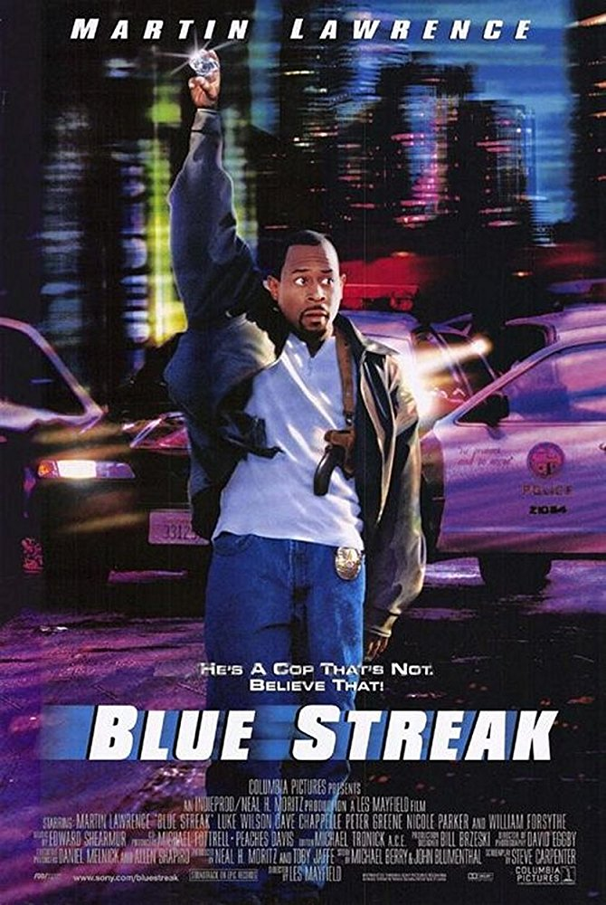 Blue Streak (1999) 1080p BluRay H264 AAC-RARBG