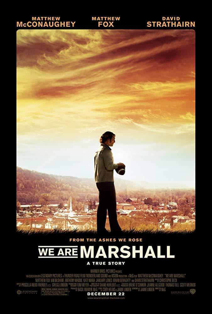 We Are Marshall 2006 720p BluRay H264 AAC-RARBG