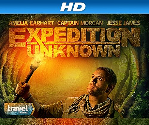 Expedition Unknown S06E01 Search for the Afterlife-Heaven and Hell WEB x264-CAFFEiNE