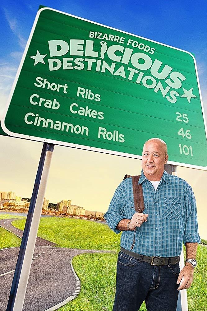 Bizarre Foods Delicious Destinations S07E04 Door County REAL WEB h264-CAFFEiNE