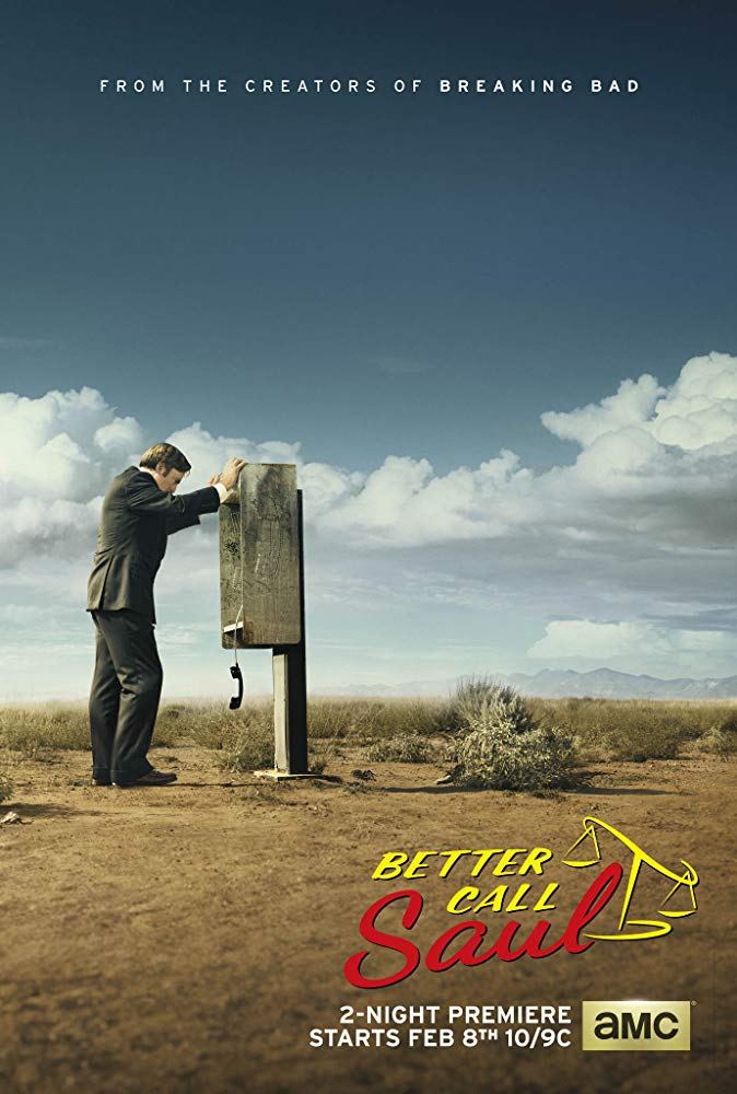 Better Call Saul S04E10 720p HDTV x264-AVS