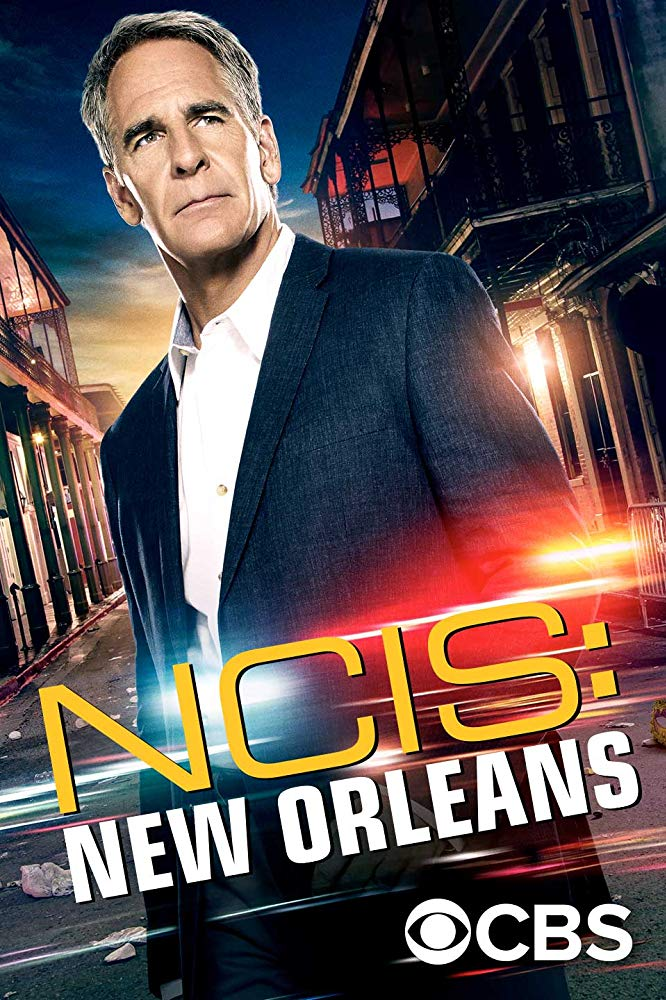 NCIS New Orleans S05E03 XviD-AFG