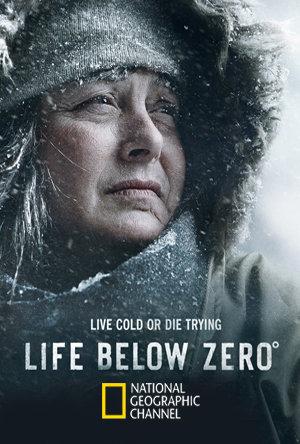 Life Below Zero S11E04 Arctic Harvest REAL HDTV x264-W4F