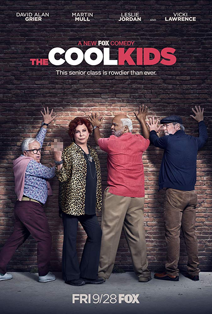 The Cool Kids S01E03 720p HDTV x264-AVS