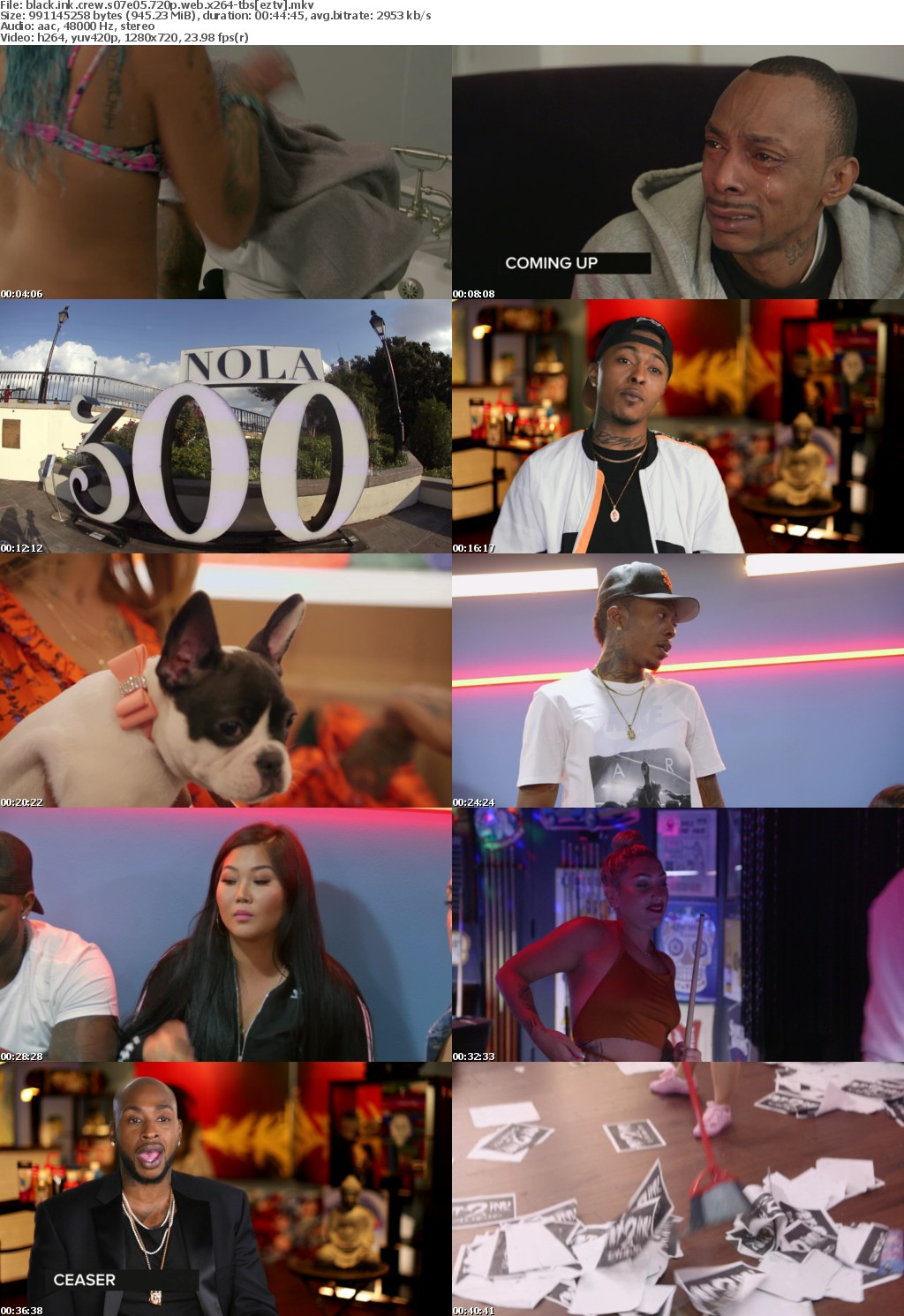 Black Ink Crew S07E05 720p WEB x264-TBS