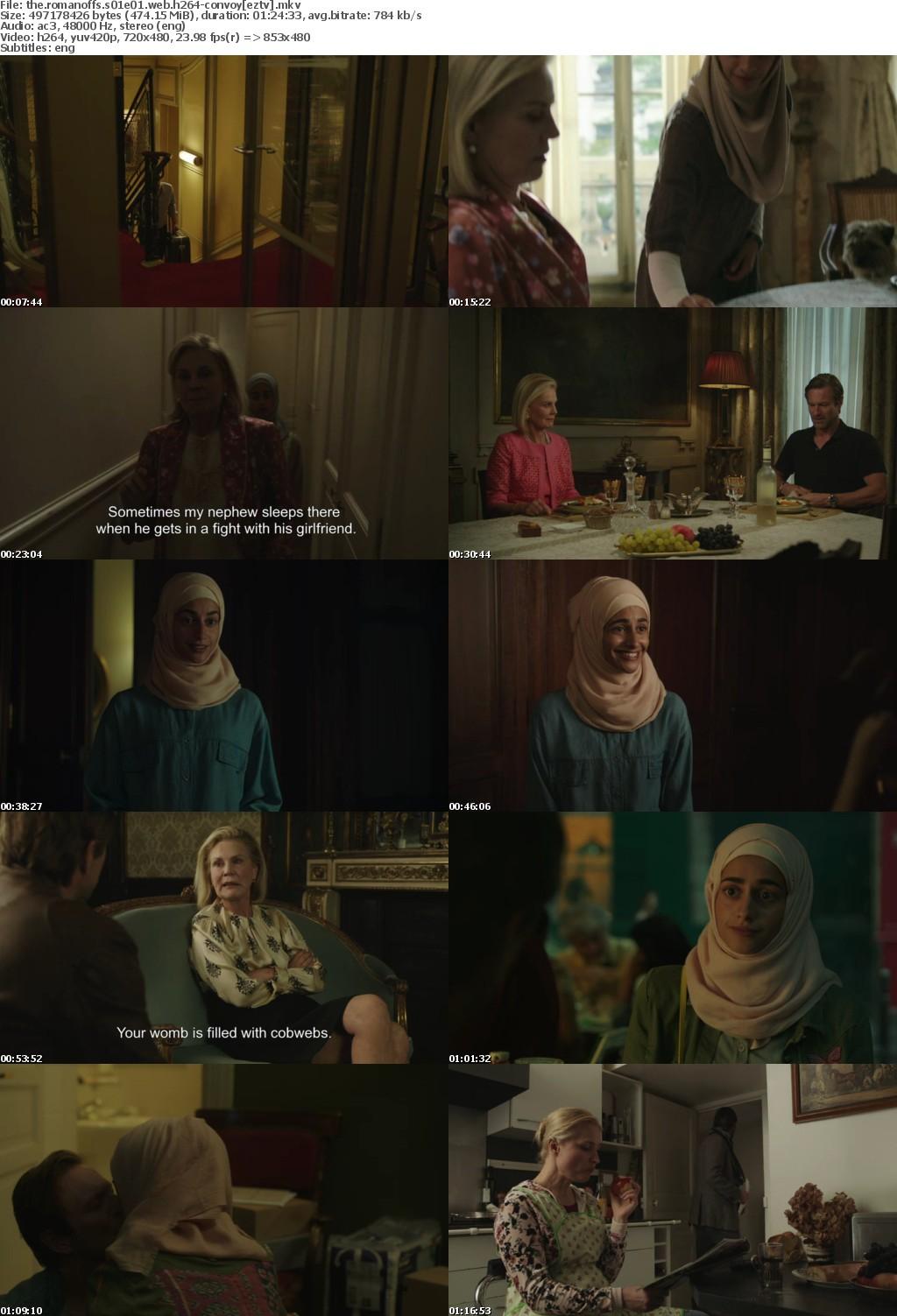 The Romanoffs S01E01 WEB h264-CONVOY