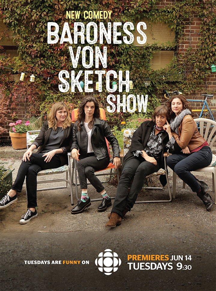 Baroness Von Sketch Show S03E04 720p WEBRip x264-CookieMonster