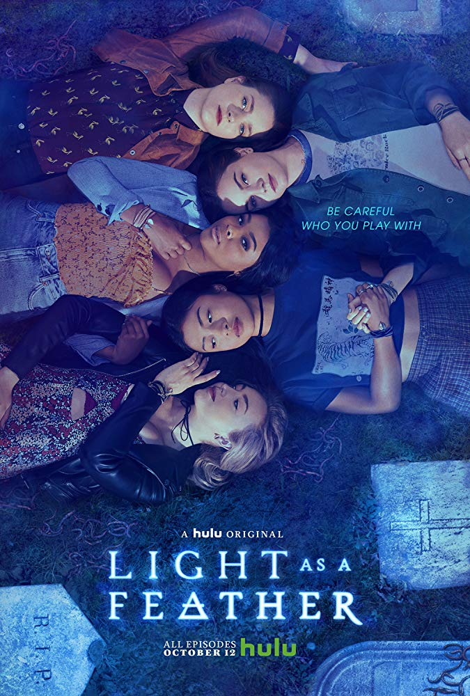 Light as a Feather S01E01 720p WEB h264-TBS