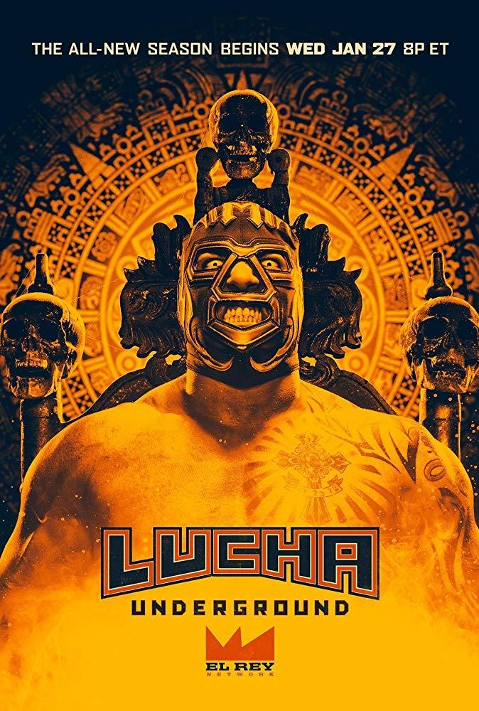 Lucha Underground S04E16 720p WEB h264-MAJiKNiNJAZ