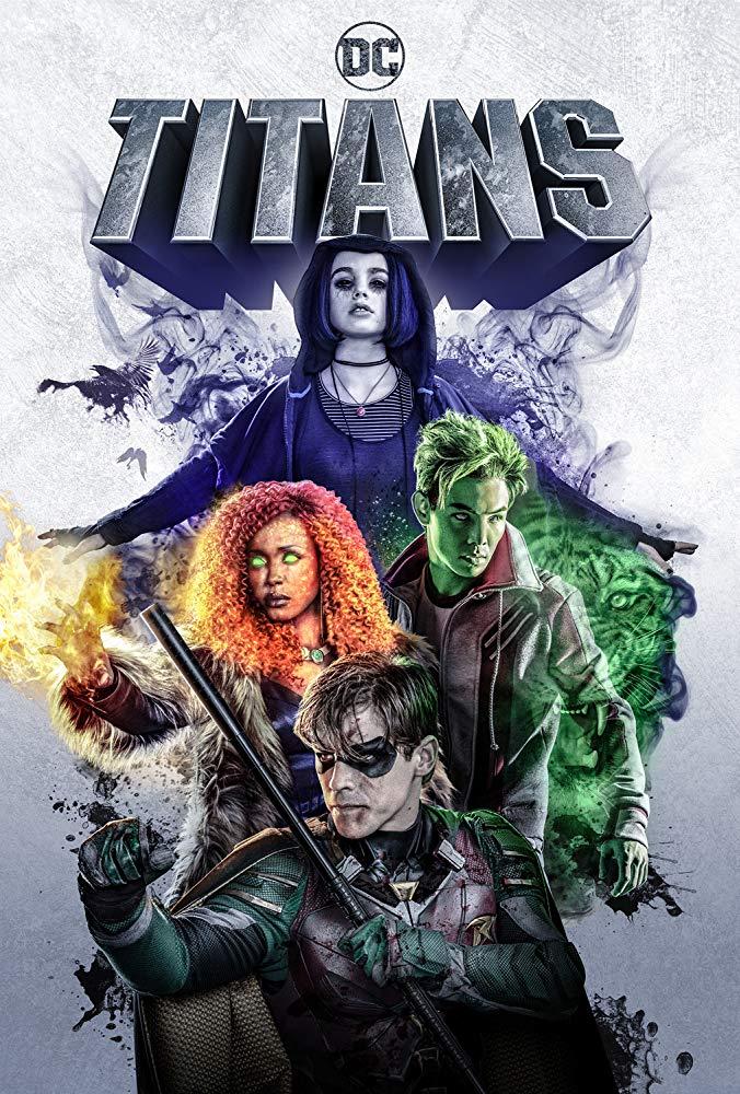 Titans 2018 S01E01 720p WEB x265-MiNX