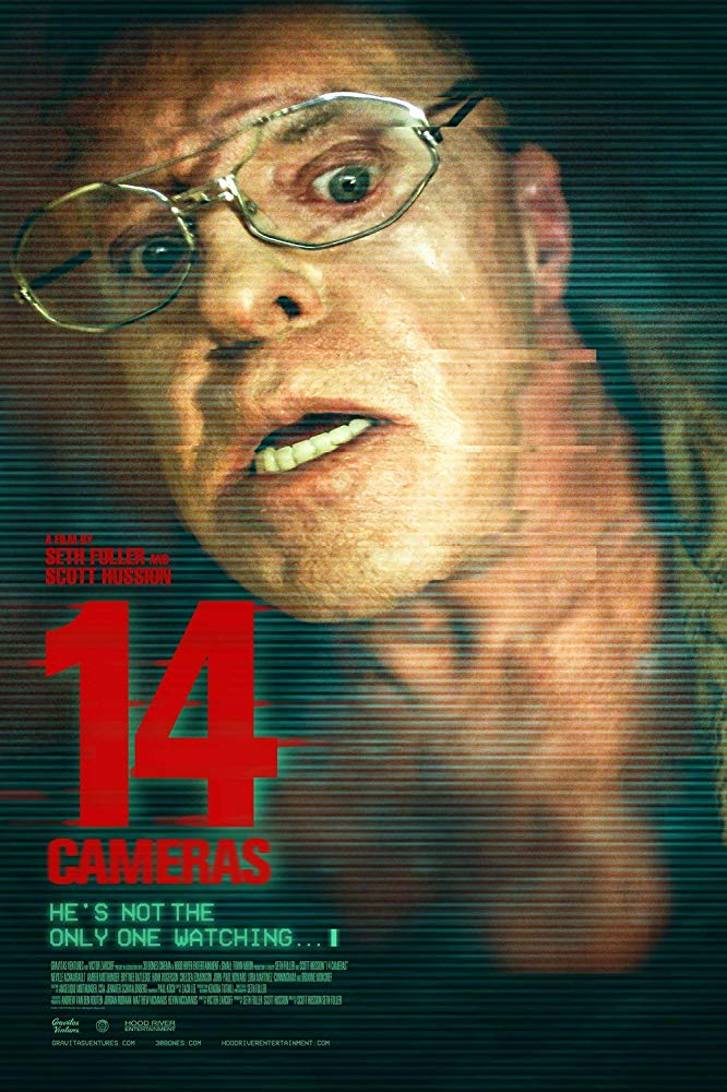 14 Cameras 2018 LiMiTED 720p BluRay x264-CADAVER