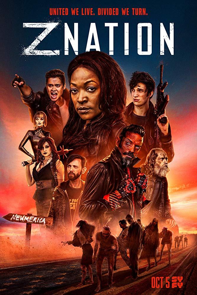 Z Nation S05E02 720p HDTV x264-SVA