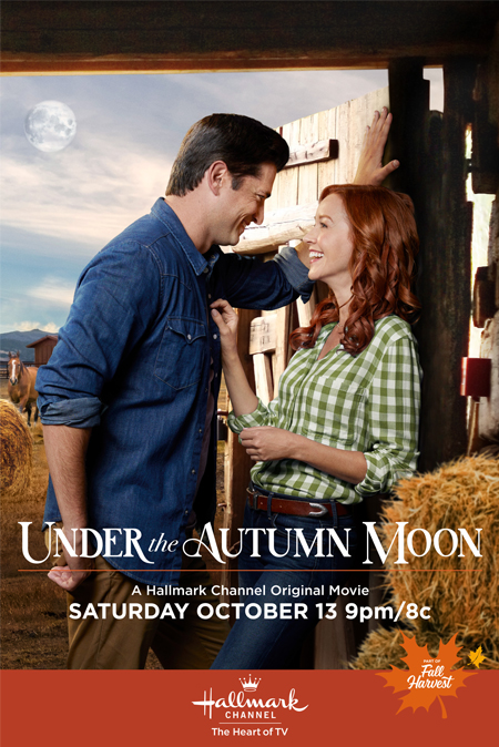 Under the Autumn Moon 2018 720p HDTV x264-Hallmark