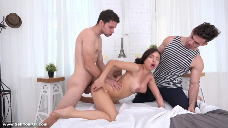 SellYourGF - Regin Sparks aka Regina Sparks - Fucking For A Boobjob - 13.09.2018 - 1080p Free Download From pornparadise.org