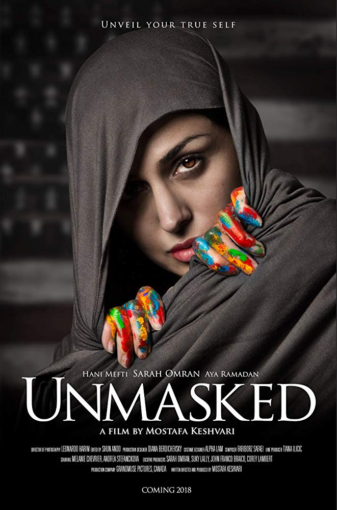 Unmasked S01E01 The Killer Clown WEBRip x264-CAFFEiNE