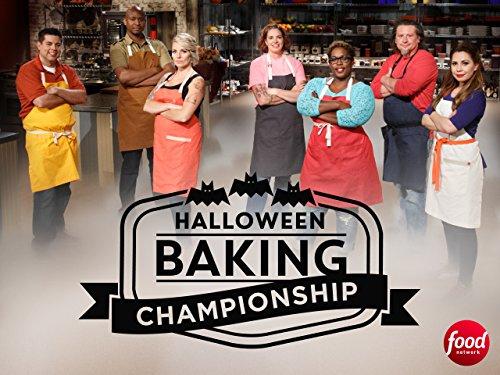 Halloween Baking Championship S04E04 Hallowedding HDTV x264-W4F