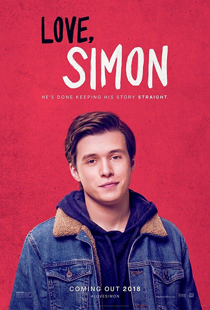 Love, Simon - Tuo, Simon (2018) SD H264 Ita Eng Ac3-5 1 MultiSub-MIRCrew