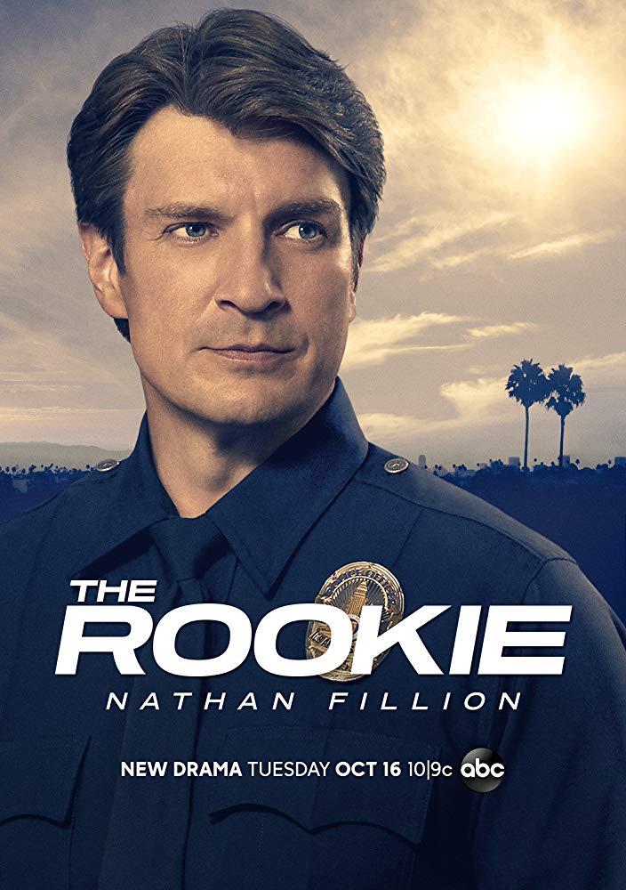 The Rookie S01E01 720p HDTV x264-AVS