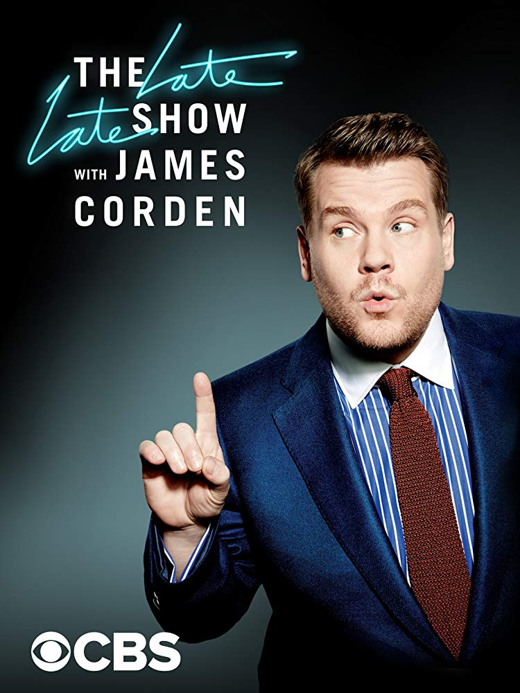 James Corden (2018) 10 16 Keira Knightley 720p WEB x264-TBS