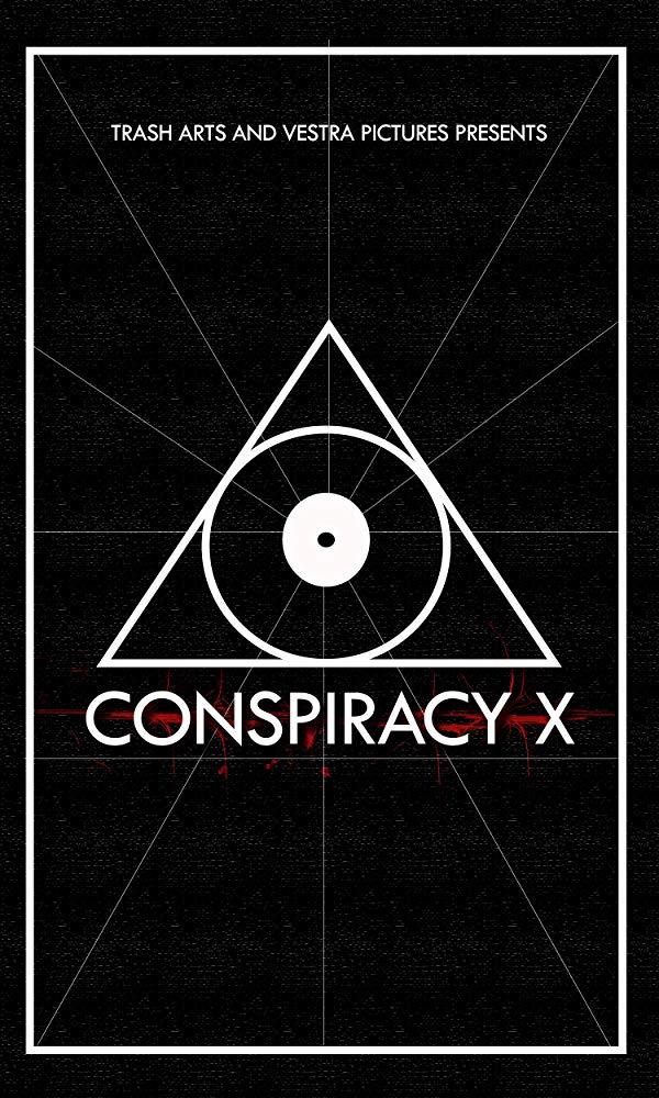 Conspiracy X 2018 WEBRip x264-ION10