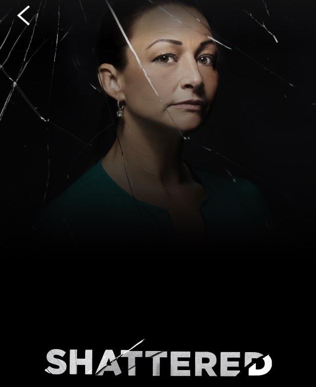 Shattered 2017 S02E01 Seven and a Half Minutes 720p WEBRip x264-CAFFEiNE