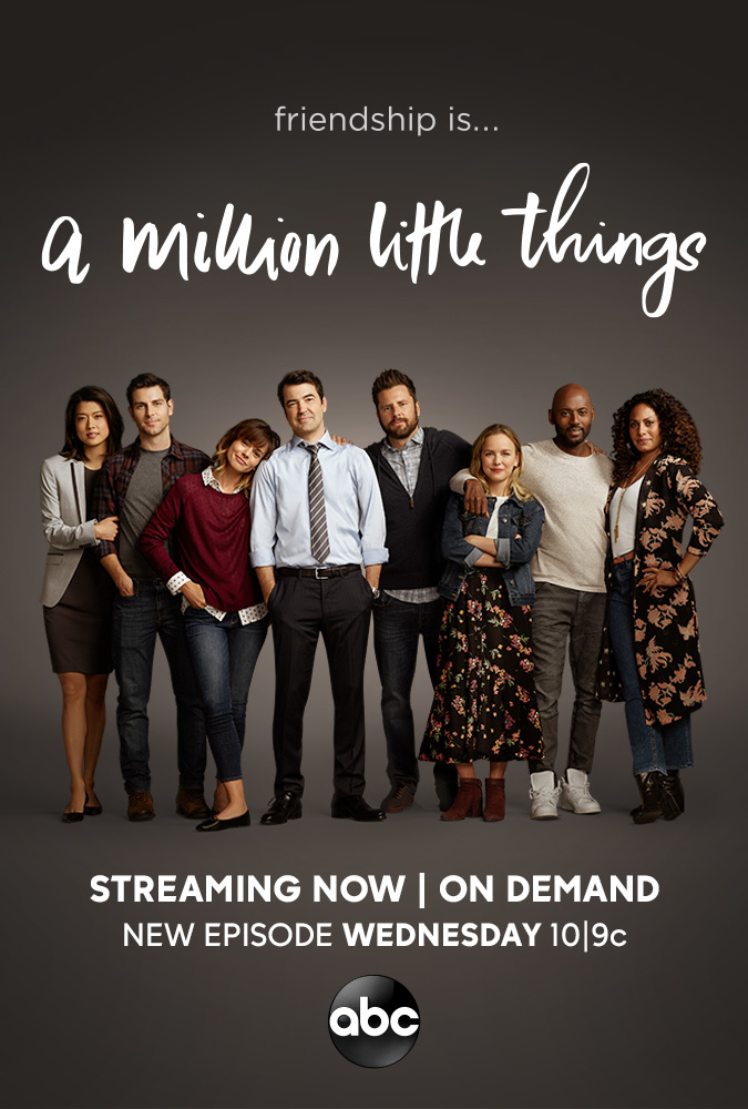 A Million Little Things S01E04 XviD-AFG