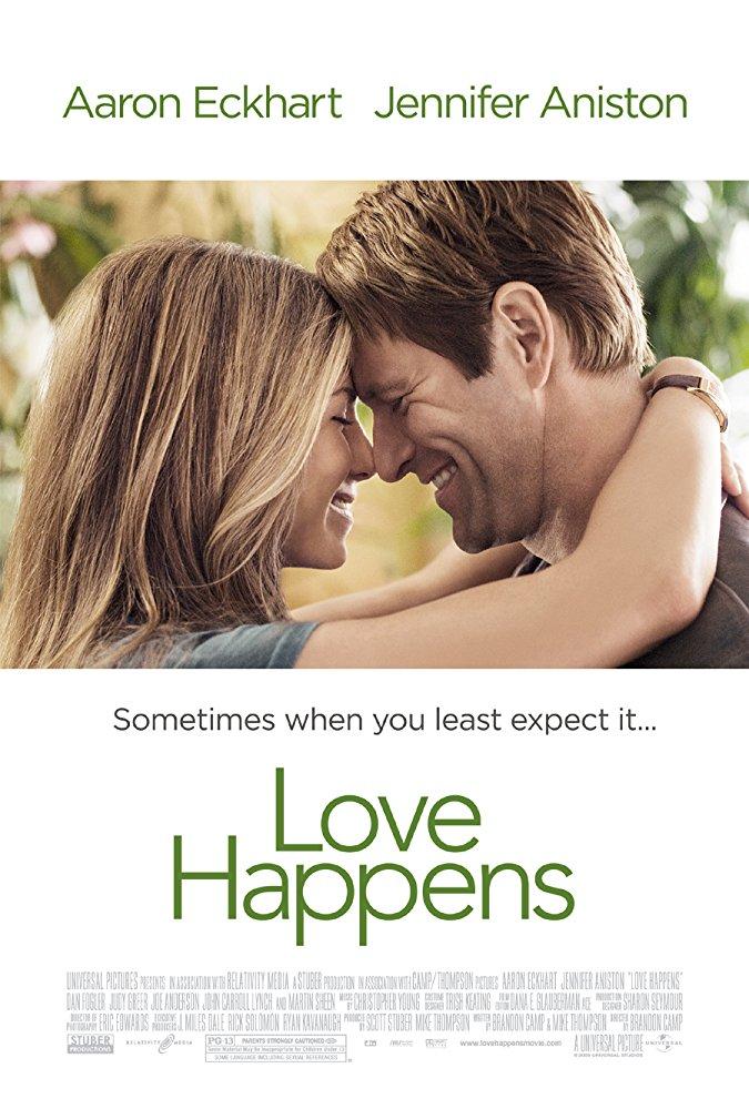 Love Happens 2009 720p BluRay H264 AAC-RARBG