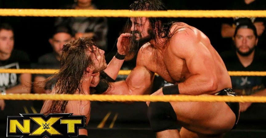 WWE NXT 2018 10 17 720p WWE Network HDTV x264-Star