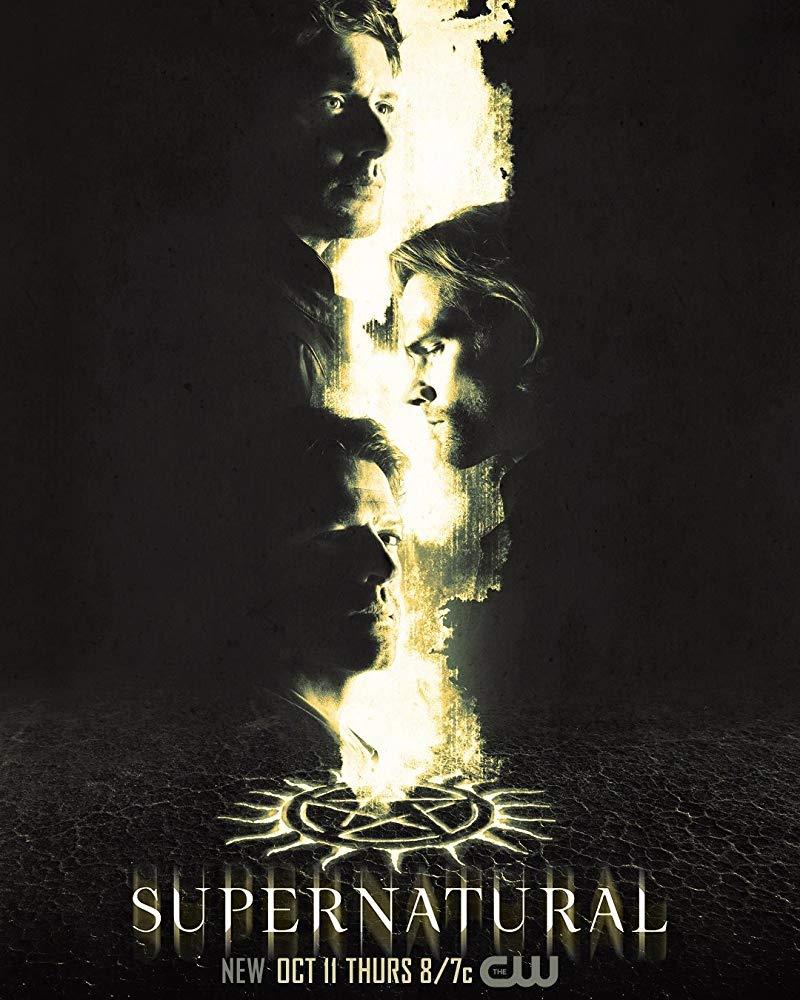 Supernatural S14E02 Gods and Monsters 720p AMZN WEB-DL DDP5 1 H 264-NTG