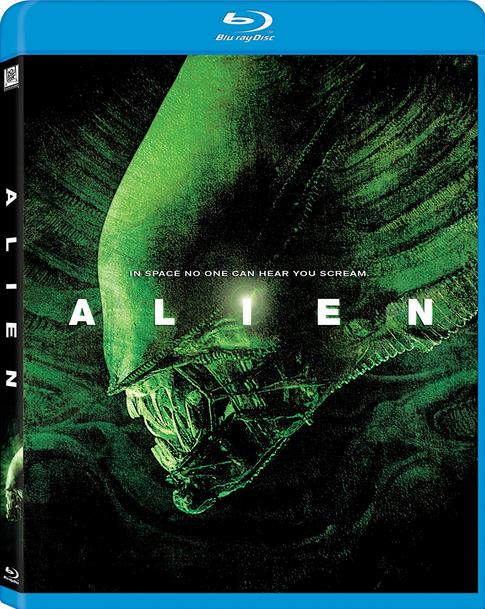 Alien (1979) Directors Cut 720p BluRay x264-DLW