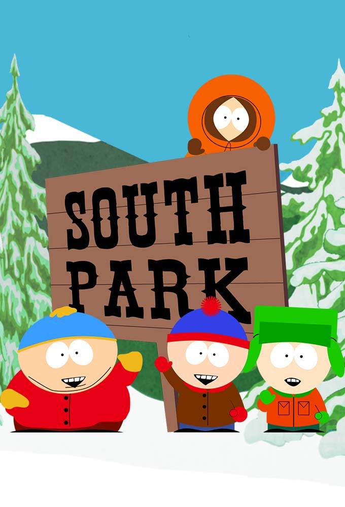 South Park S22E04 Tegridy Farms UNCENSORED 720p WEB-DL AAC2 0 H 264-YFN
