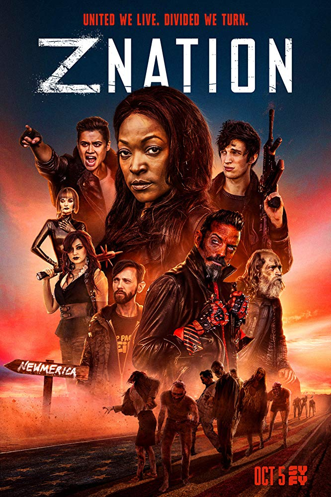 Z Nation S05E03 720p HDTV x264-SVA