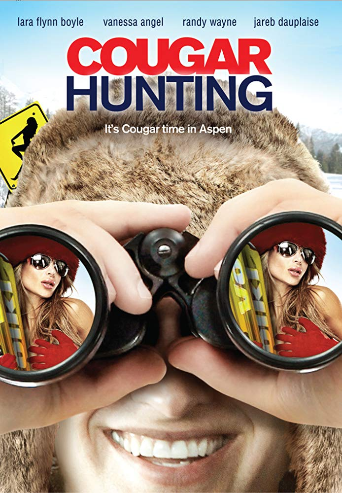 Cougar Hunting (2011) 720p BluRay x264-SPRiNTER