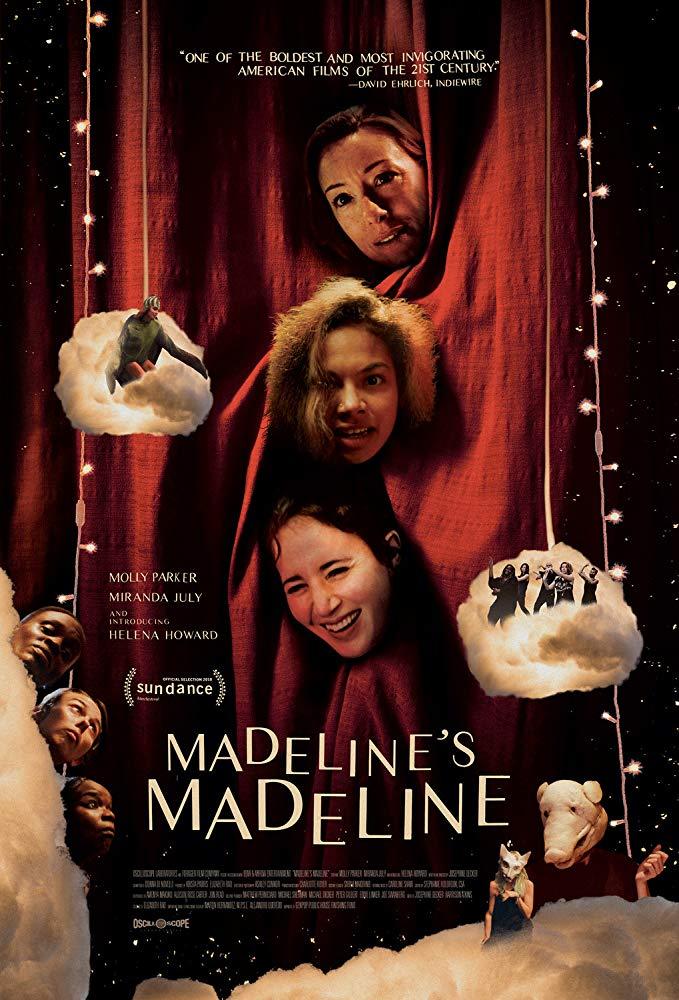 Madelines Madeline 2018 HDRip XviD AC3-EVO