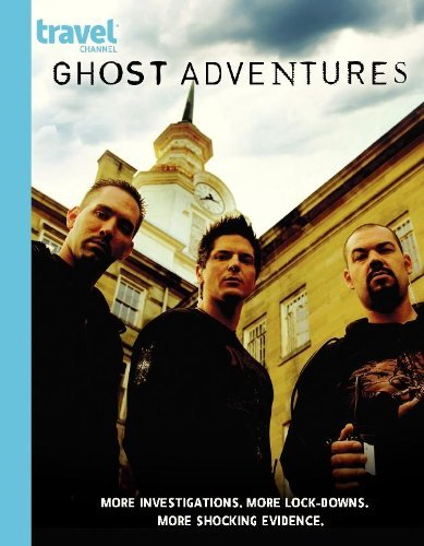 Ghost Adventures S16E12 Commanders House iNTERNAL 720p HDTV x264-DHD