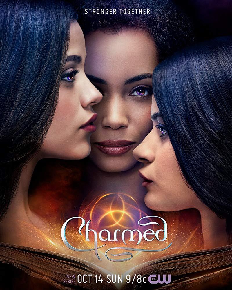 Charmed (2018) S01E02 720p WEB h264-TBS