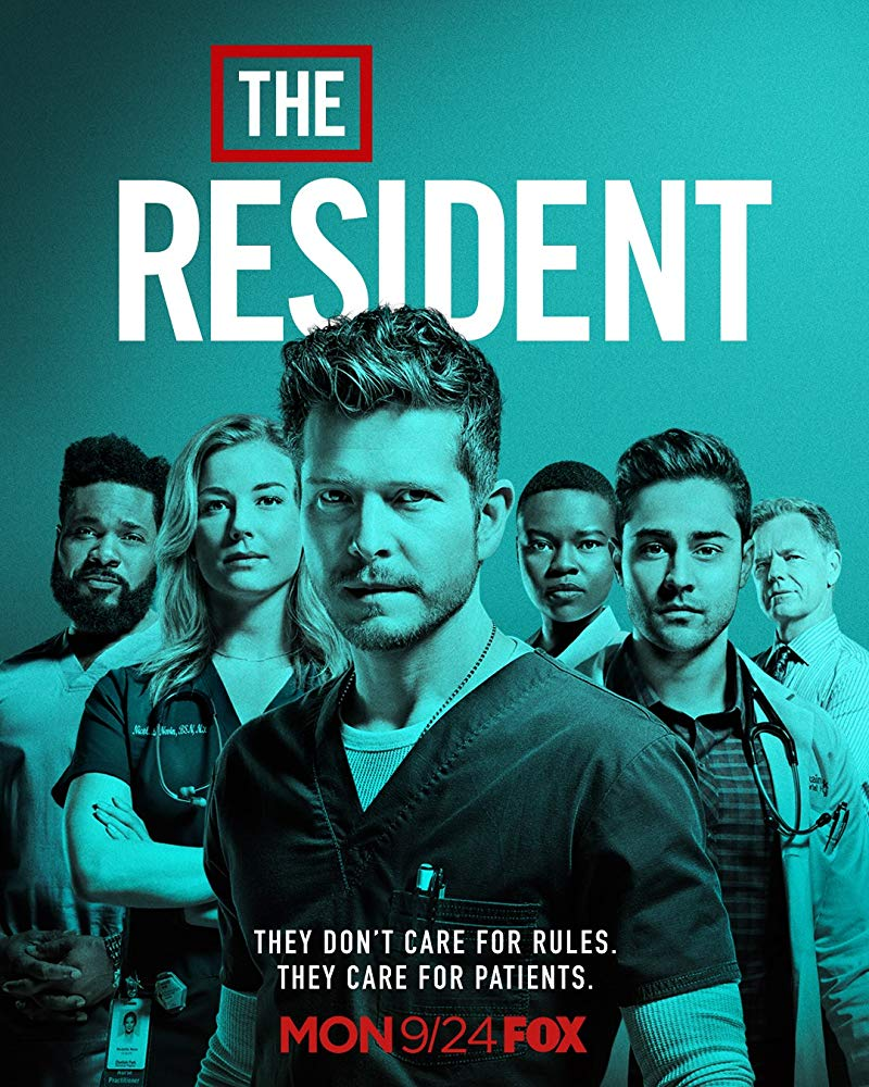 The Resident S02E05 WEB x264-TBS
