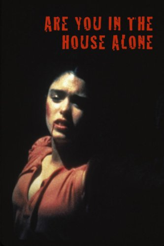 Are You in the House Alone 1978 Dvdrip x264-Zuul
