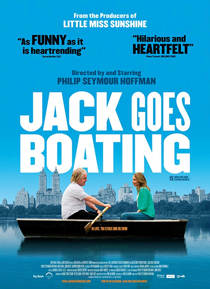 Jack Goes Boating (2010) [BluRay] [720p] YIFY
