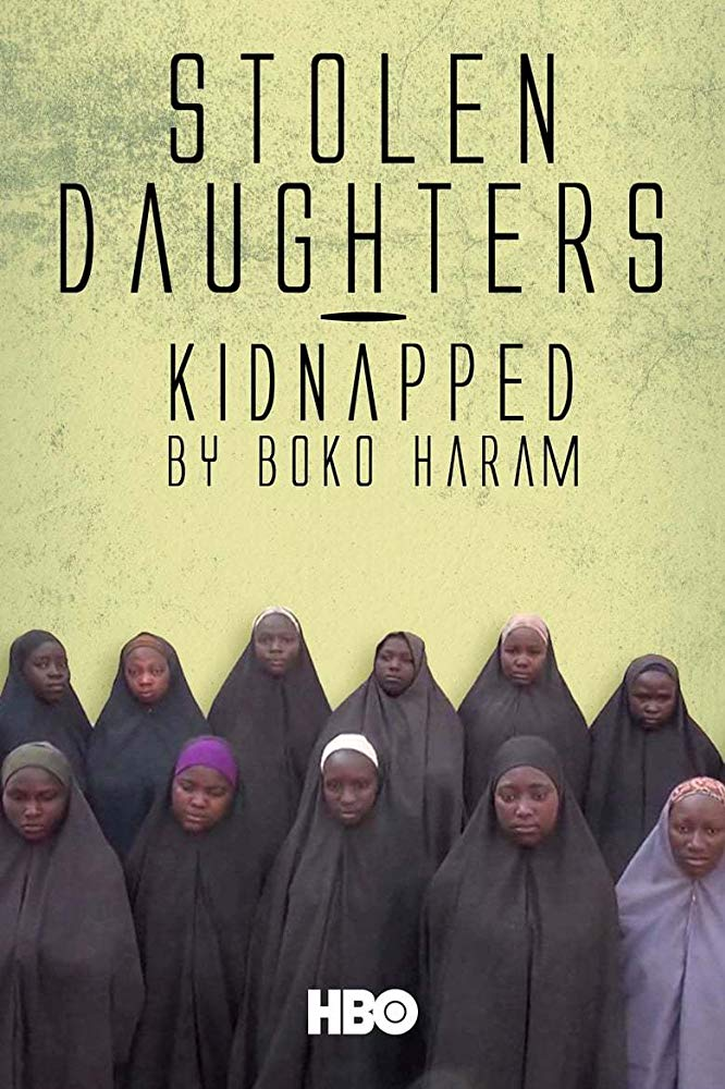 Stolen Daughters Kidnapped by Boko Haram 2018 1080p AMZN WEB-DL DDP2 0 H 264-NTG