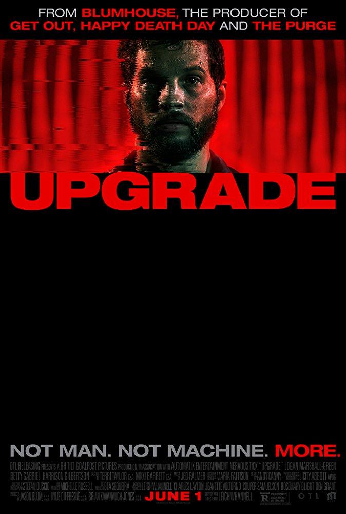 Upgrade 2018 1080p WEB-DL MkvCage
