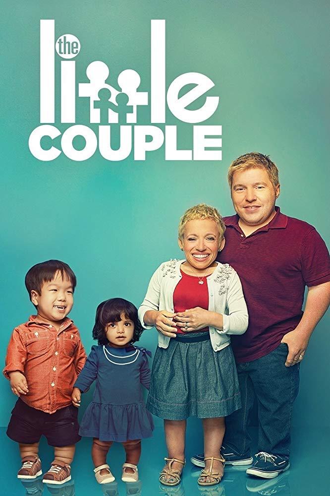 The Little Couple S13E05 Time to Leave 720p WEBRip x264-CAFFEiNE