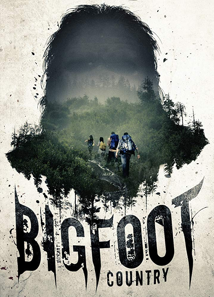 Bigfoot Country (2018) HDRip XviD AC3-EVO