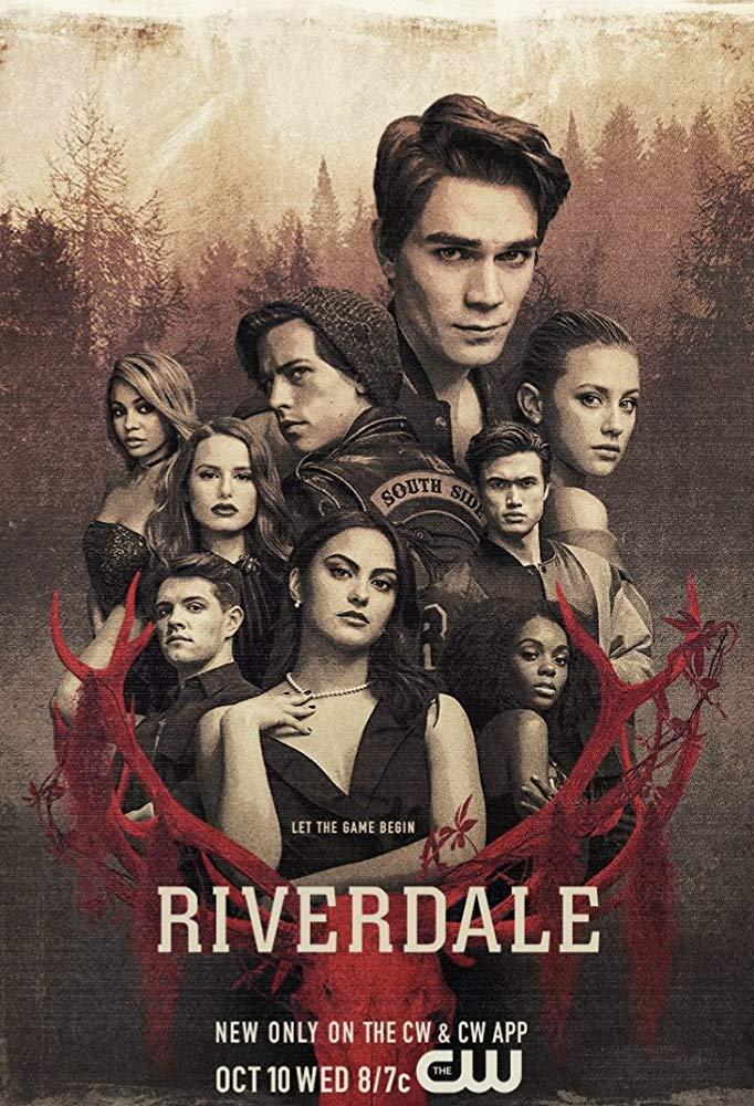 Riverdale US S03E03 HDTV x264-SVA
