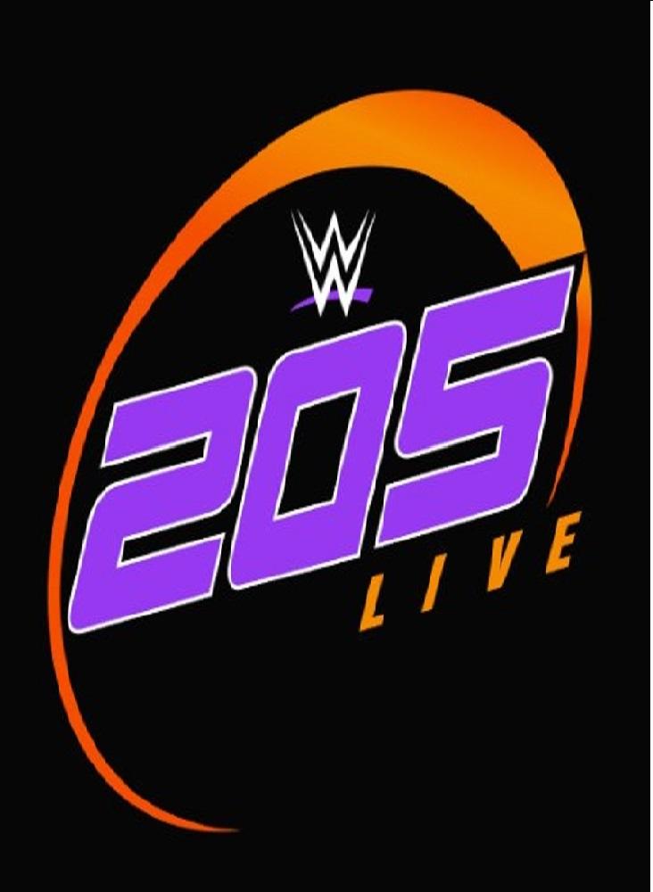 WWE 205 Live 2018 10 24 720p WWE Network HDTV x264-Star