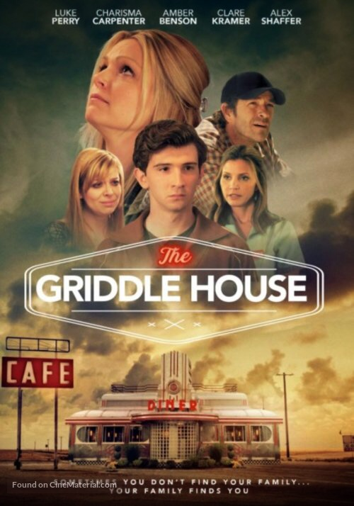 The Griddle House 2018 WEBRip x264-ION10